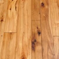 China Hickory Hardwood Flooring (X16) - China Hickory ...