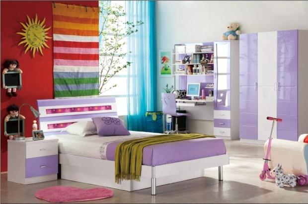 children bedroom sets modern kids furniture