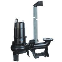 Pump Sewage - Submersible Effluent PumpsSubmersible ...