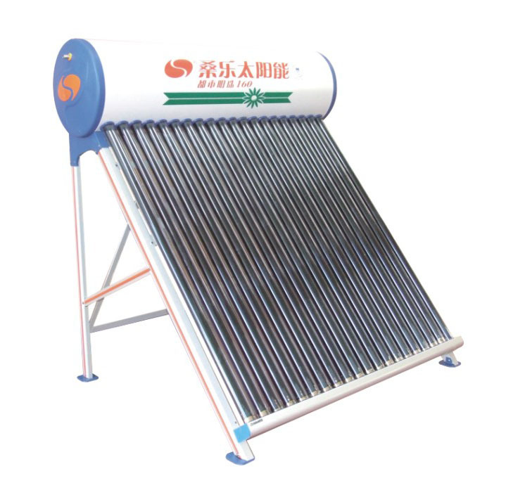 China Low Pressure Solar Water Heater China Solar Water