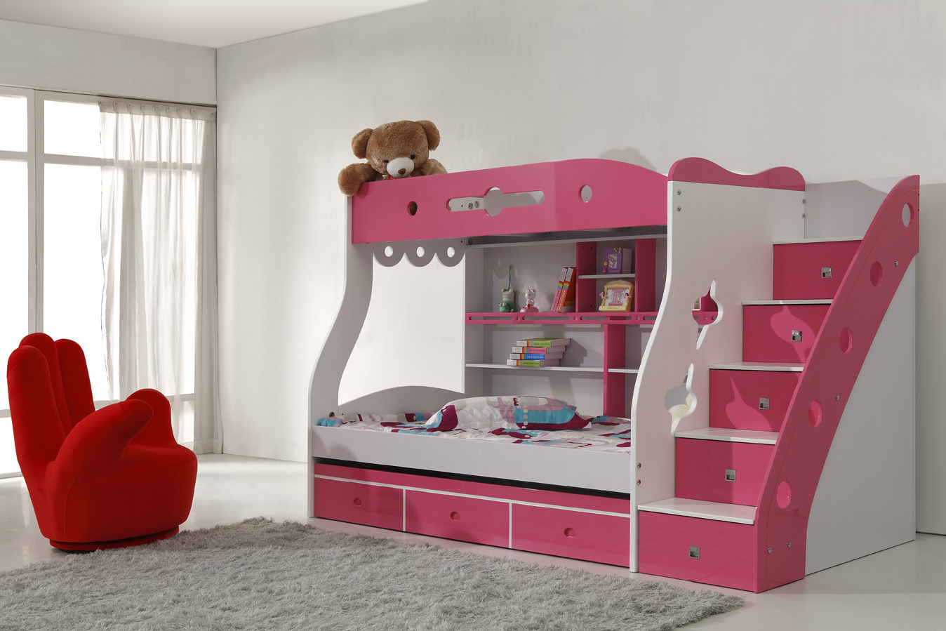 Cool Kids Bunk Beds China 857 Bunk Beds China Children Furniture Kid Furniture