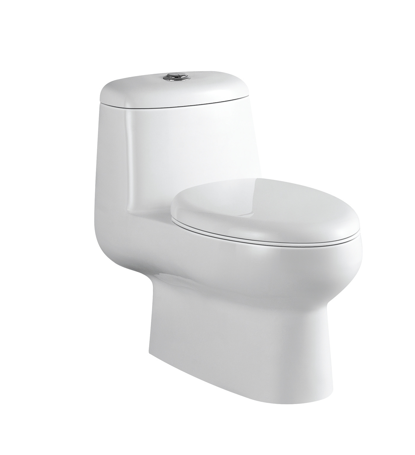 Piece Wc China One Piece Bathroom Wc Toilet B11012 China Toilet