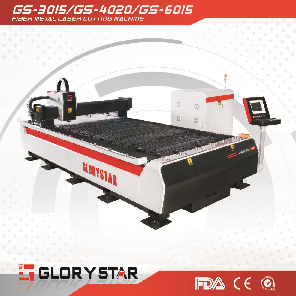 Laser Cutting Machine Metal Hot Item Cnc Sheet Metal Fiber Laser Cutting Machine