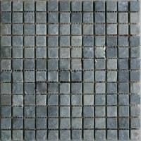 China Black Slate Mosaic Tile (JL-ST) Photos & Pictures ...