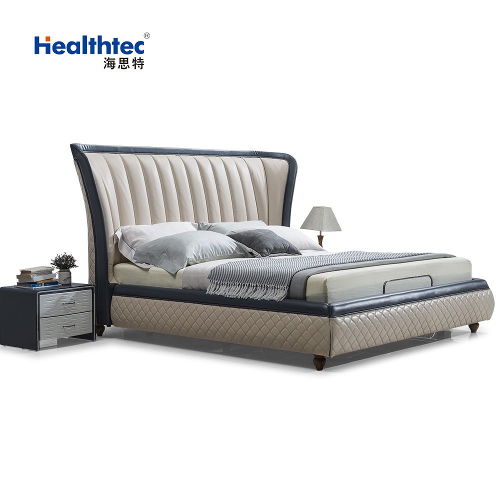 Electric Bed King Size Hot Item Electric King Size Bed Furniture