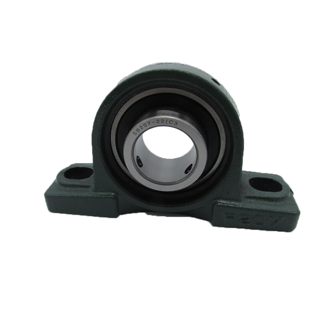 Bearing Machine Hot Item Chinese Factory Ucp204 205 206 Pillow Block Bearing For Machine Parts