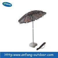 Patio Umbrella: Waterproof Patio Umbrella