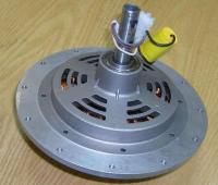 China Ceiling Fan Motors (CF