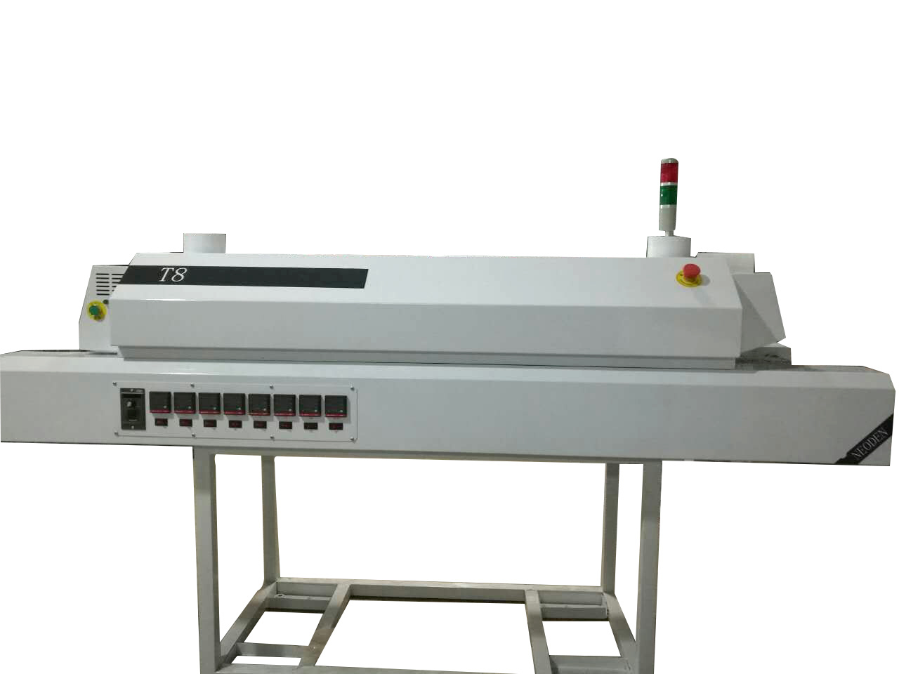 China Reflow Oven T8 Smt Soldering Station China Soldering Station Reflow Oven