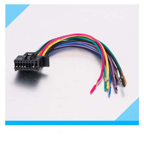 Wiring 0001 Car Harness Stereo Jv2x8 circuit diagram template