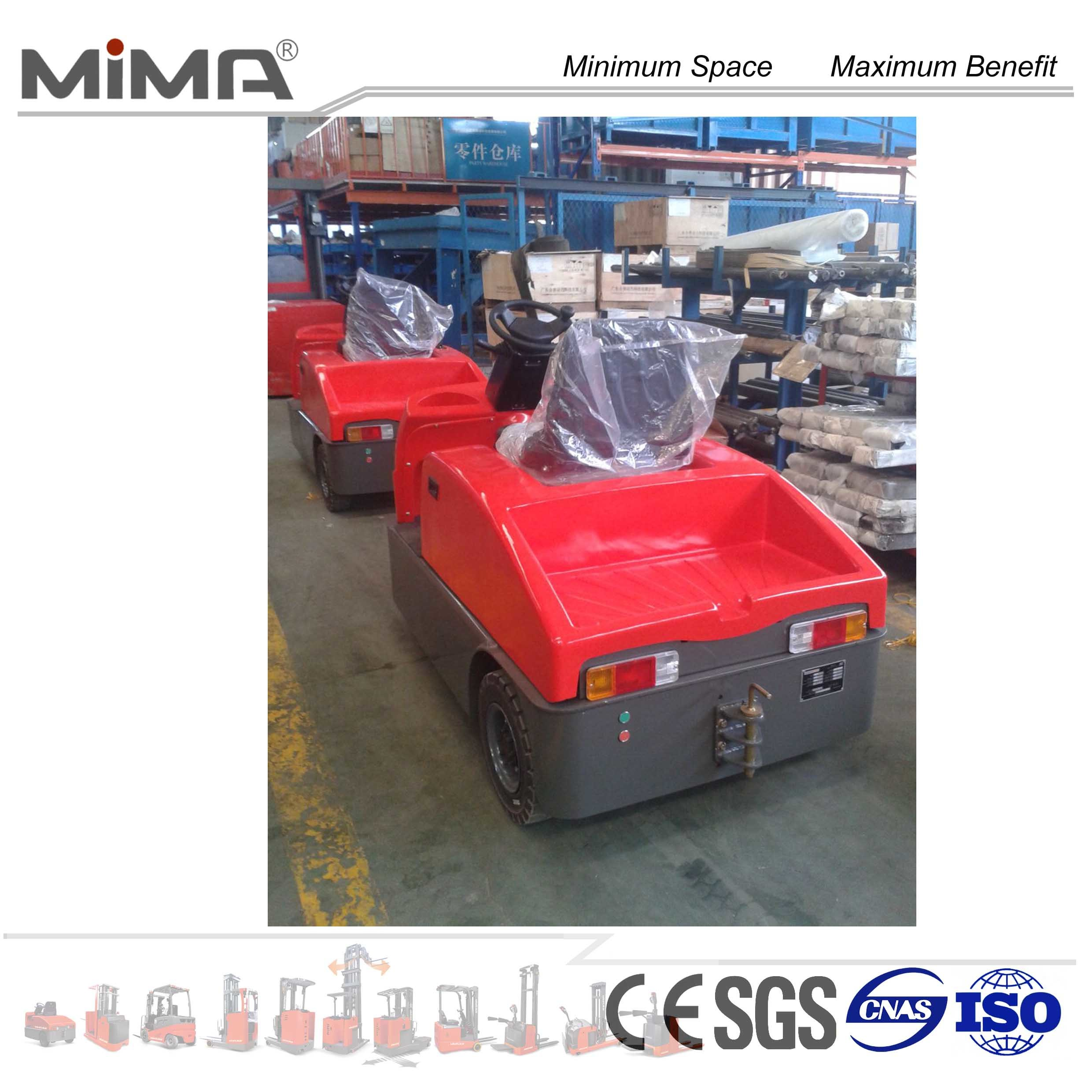 Mima Name China 10 0t Mima Brand Tow Tractor Tg China Electric Tow