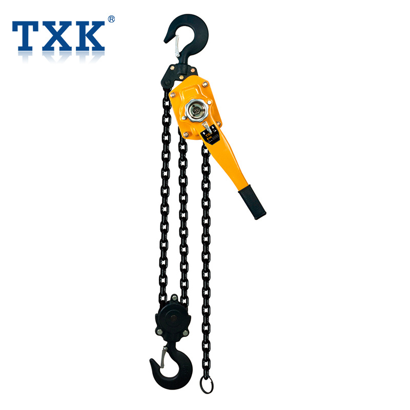 China Yale Type 6000kg Manual Lever Hoist with Ce - China Manual