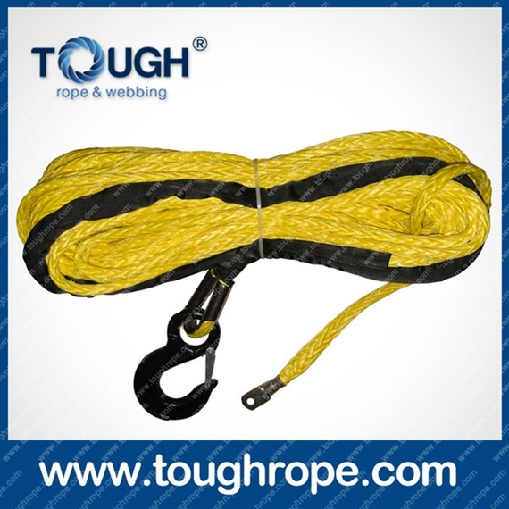China Tr-Winch Rope (ATV and JEEP Winch) - China Winch Rope