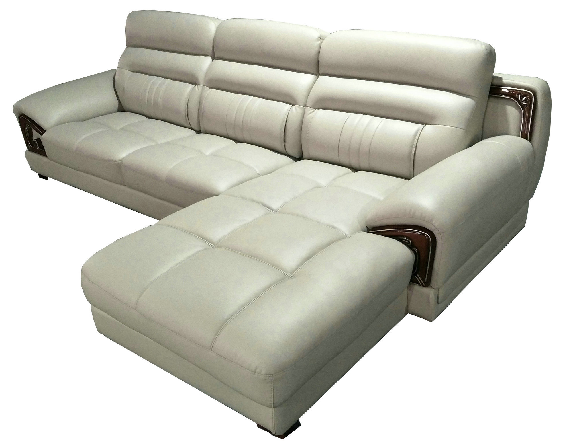 Sofa Service Hot Item Long Service Life Chinese Furniture Hotel Lobby Sofa A843