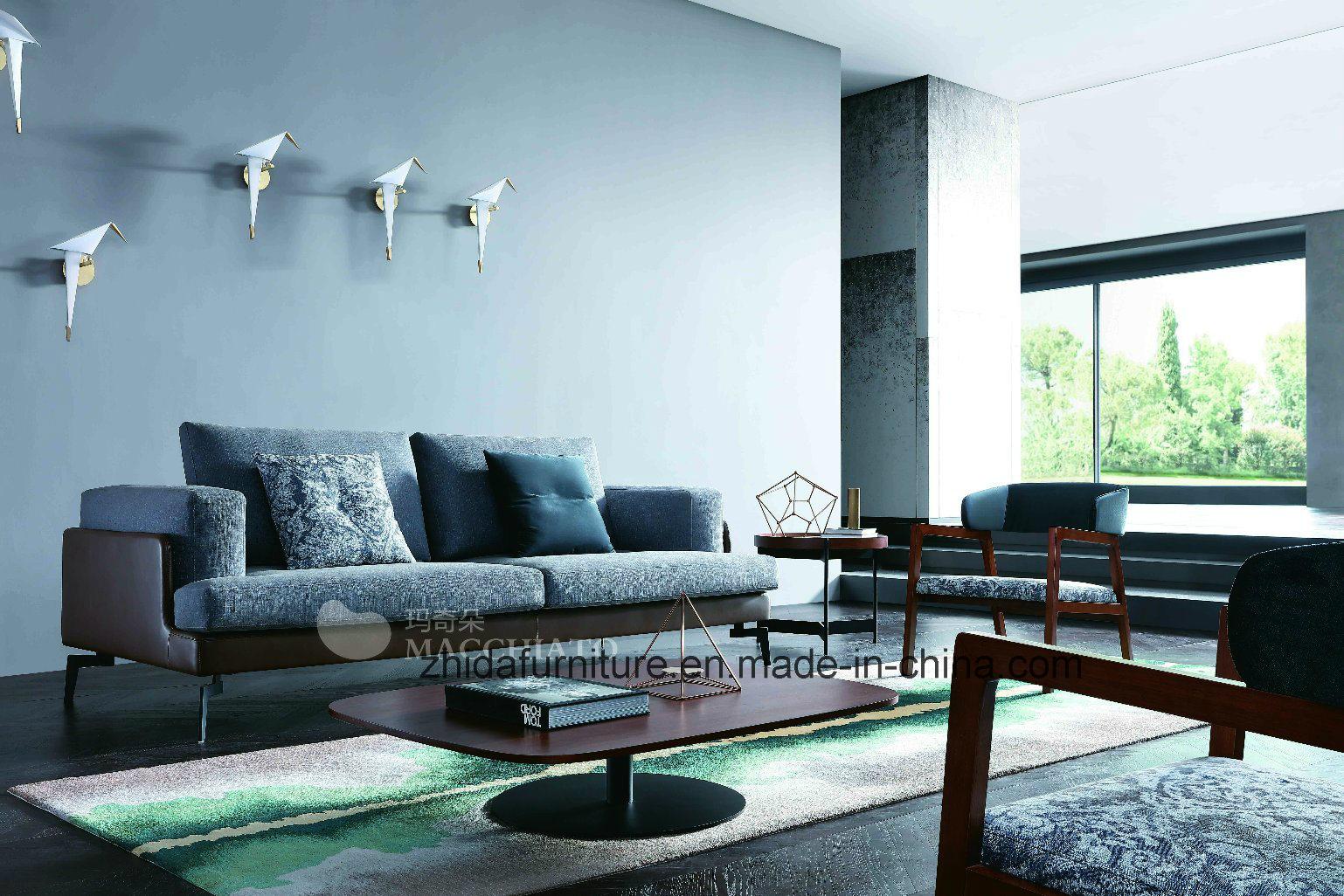 Leather Sofa Modern Design | Sofas Couches Scandinavian Designs