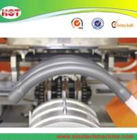 China Manual PVC Electrical Conduit Pipe Bending Machine ...