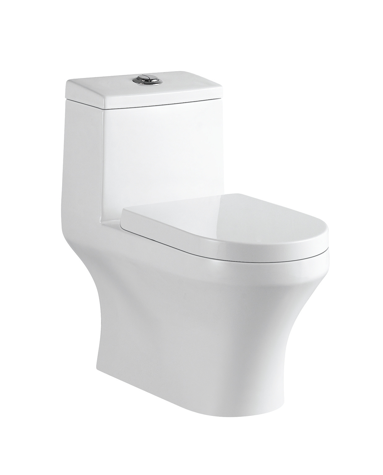 Piece Wc China One Piece Wc Toilet B11082 China Toilet