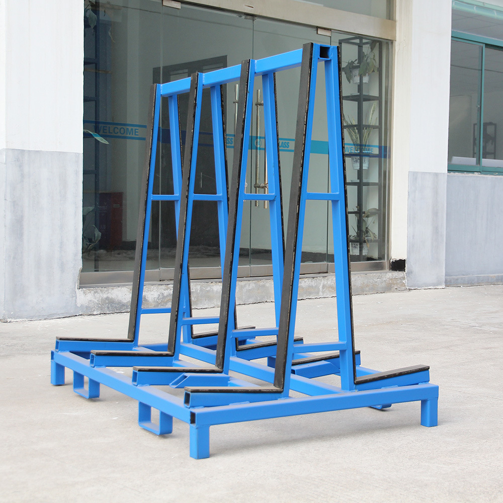 A Frame Trolley China All Colours A Frame Trolley For Workshop Glass Transfer