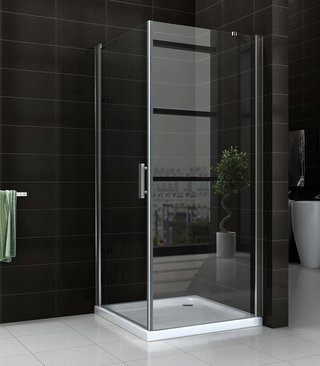 80x80 Douchecabine China Sliding Complete 80x80 90x90 Square Shower Cabin Price