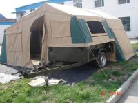 Off Road Camper Trailer Tent With Popular Creativity ...