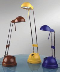 China Halogen Desk Lamp (SX065)