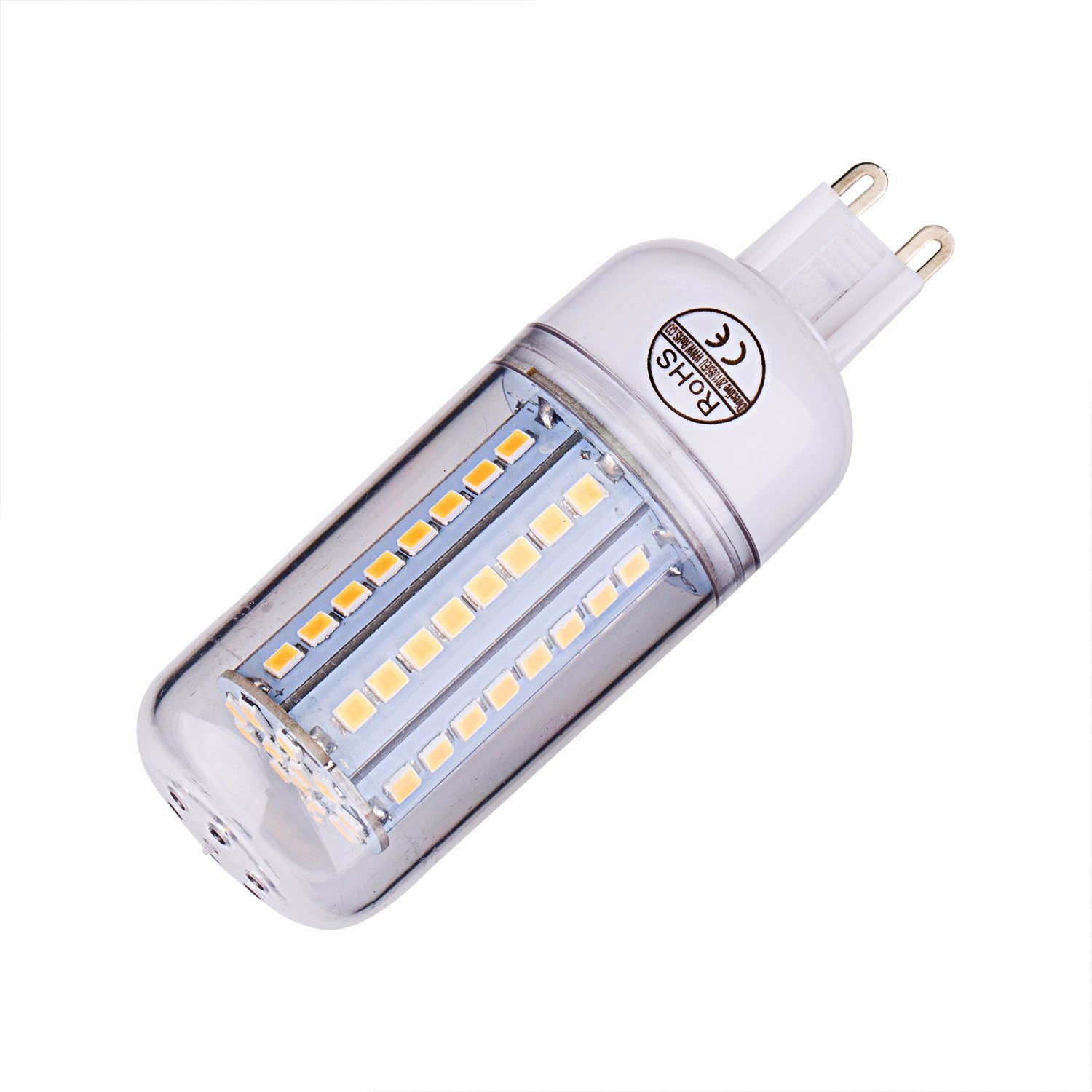 Lampen G9 China 68leds G9 Led Corn Bulb Lamp Smd 2835 High Power 220v 110v