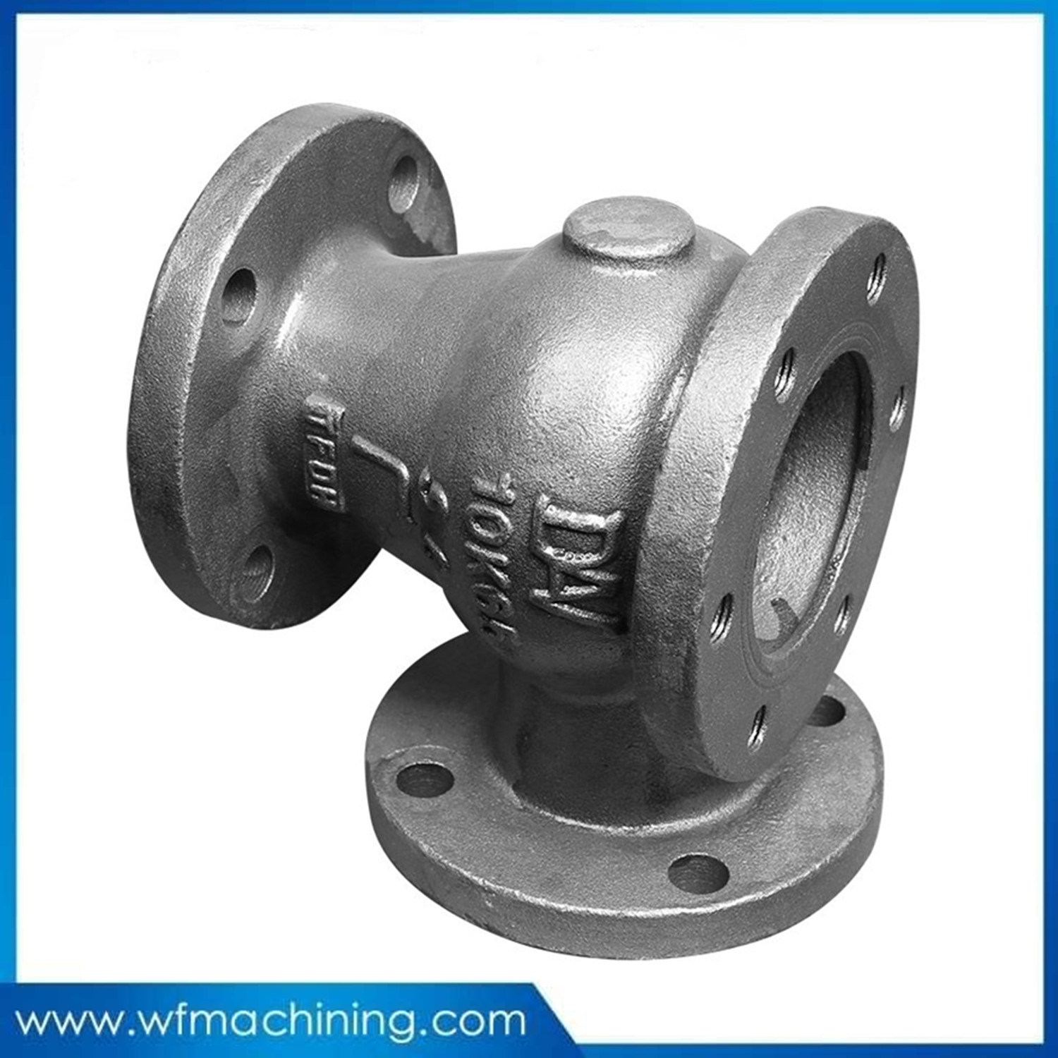Pump Water Hot Item Precision Casting Magnetic Drive Centrifugal Pump Water Pumps Parts Of Auto Parts