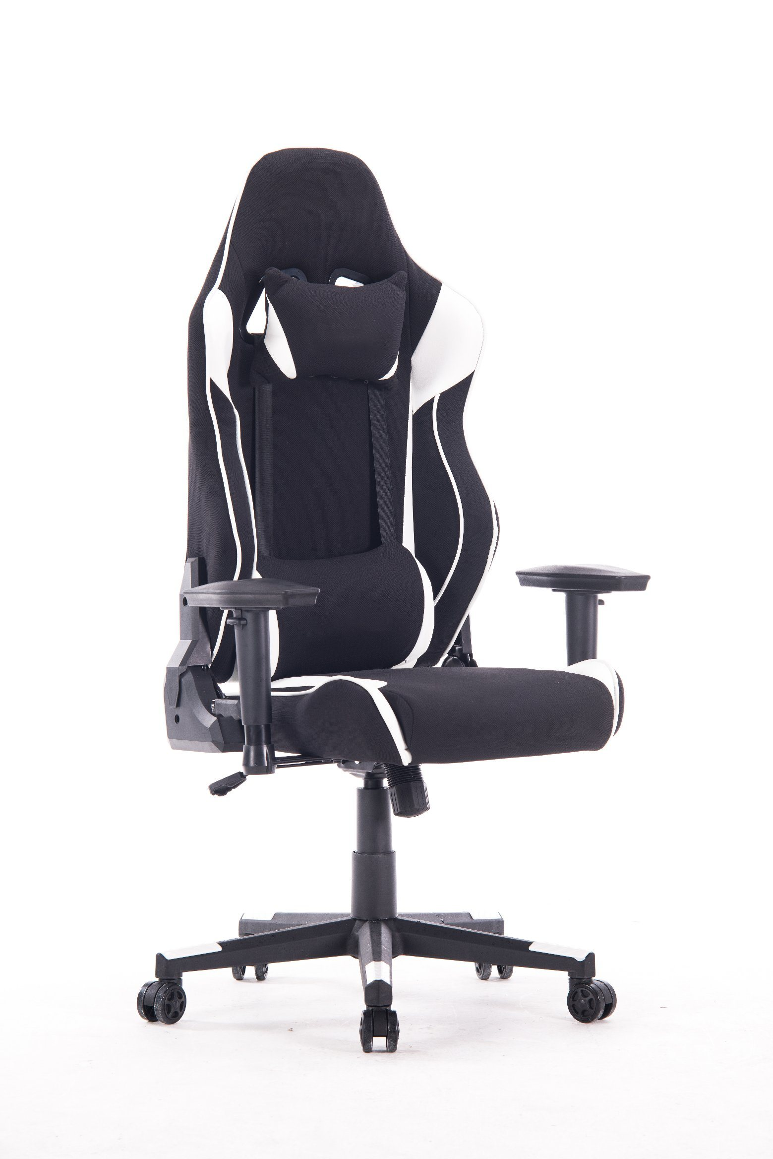 Racing Seat Office Chair Hot Item Sturdy Metal Frame And Swivel Office Gamer Racing Seat Computer Gaming E Sport Chair