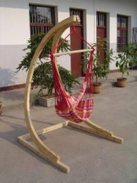 China Wood Hammock Chair Stand - China Hammock, Hammock Chair