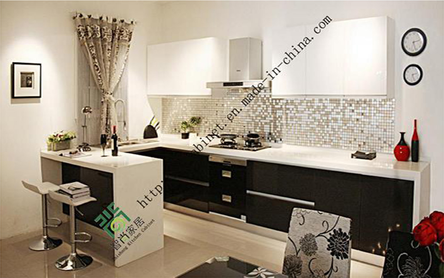 Modern Kitchen Design With Price Modern Kitchen Cabinet With Competitive Price From China Zs 191