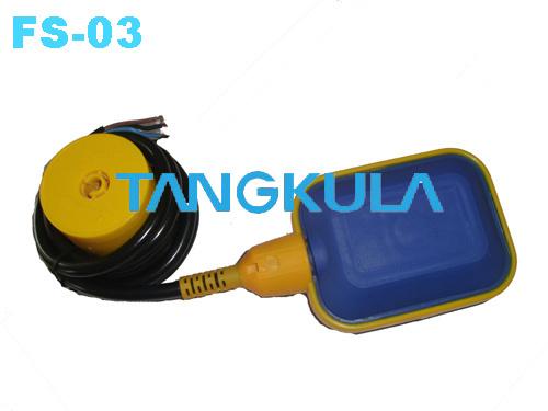 China Float Switch Fs-3 - China Level Control Float Switch