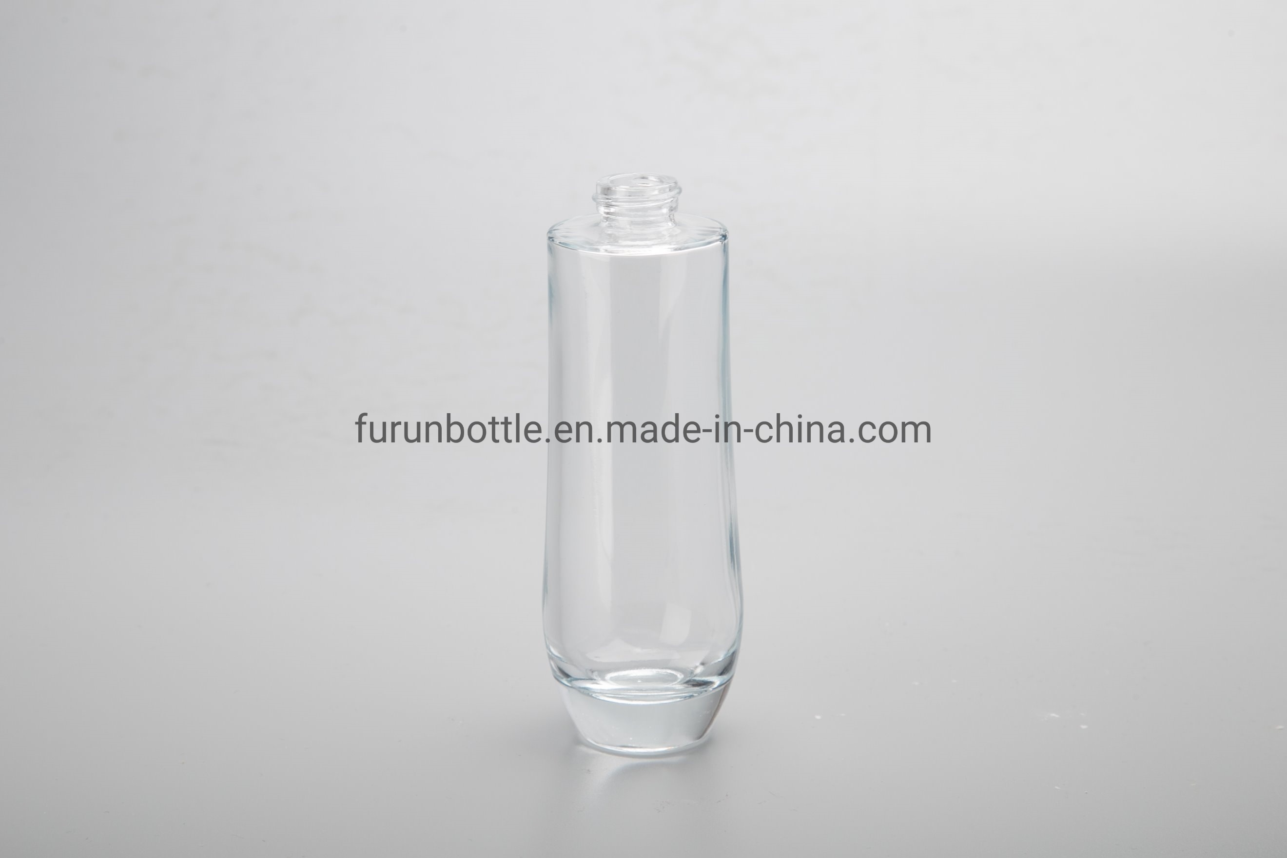 Glass Factory Manufacturer Hot Item Luxury Manufacturer Factory Price Glass Crimped Perfume Bottle With Pump1169