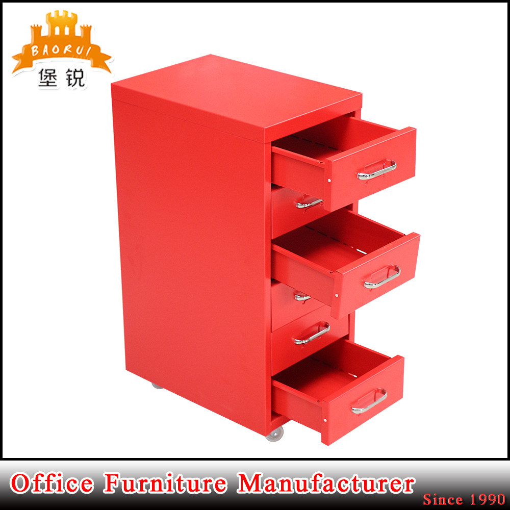 Small Filing Cabinet Hot Item Fas 117new Kd Structure Small Six Chest Drawers Filing Cabinet