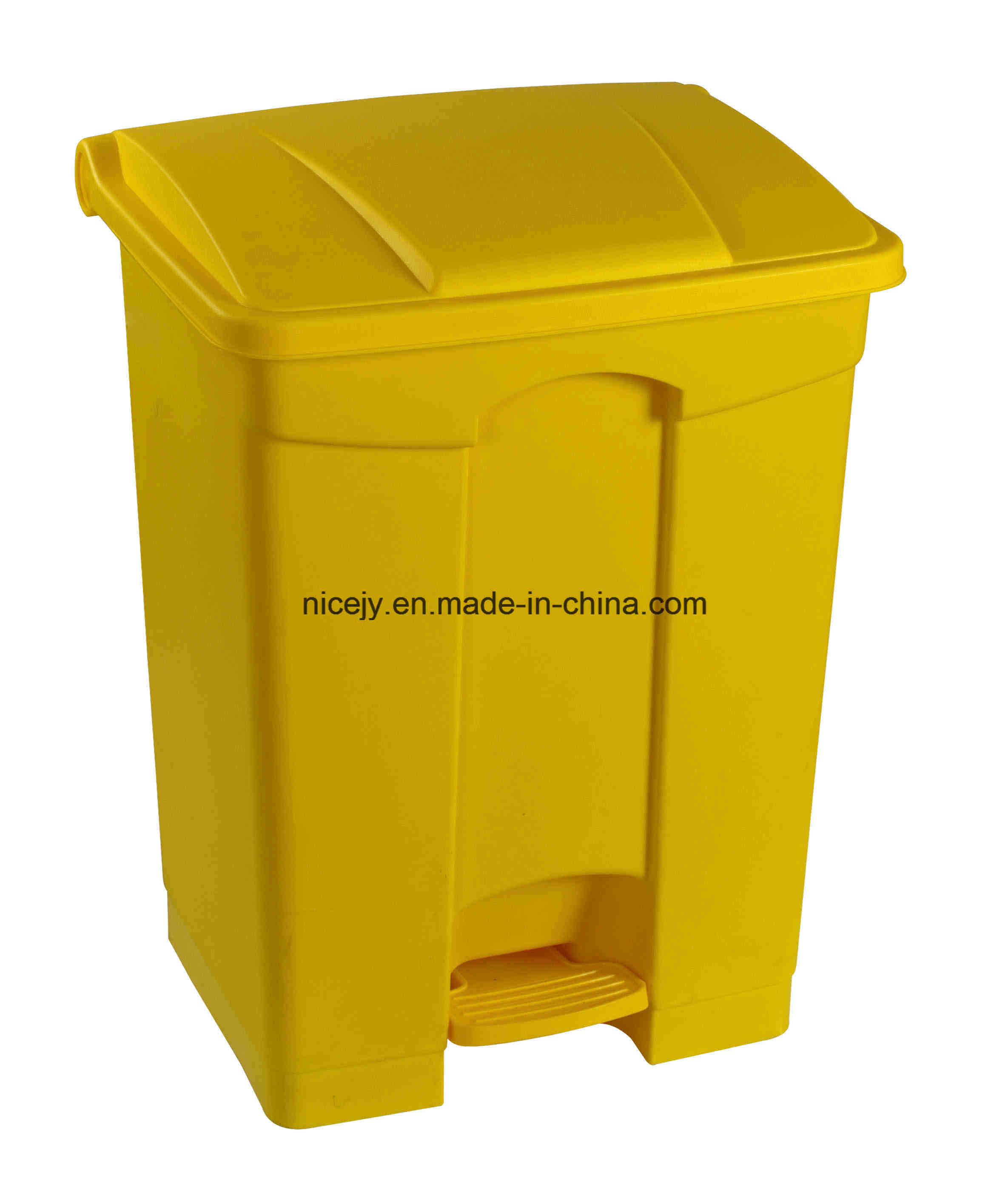 Colorful Garbage Cans Hot Item 87 L Plastic And Colorful Outdoor Waste Bin Compost Bin Dustbin Garbage Can Trash Can