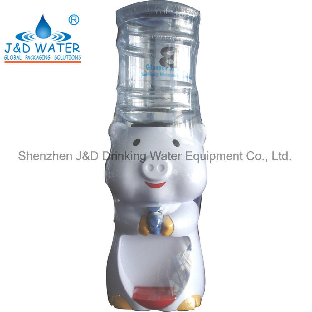 Mini Water Dispenser China Plastic Mini Water Dispenser Jnd 003 Pig China Water