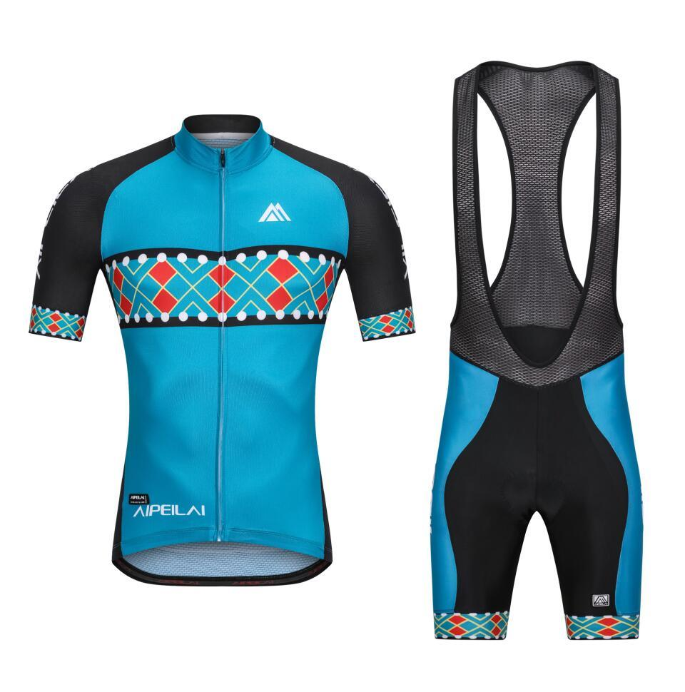 Cycling Clothing Hot Item Custom Sublimation Team Bicycle Cycling Wear