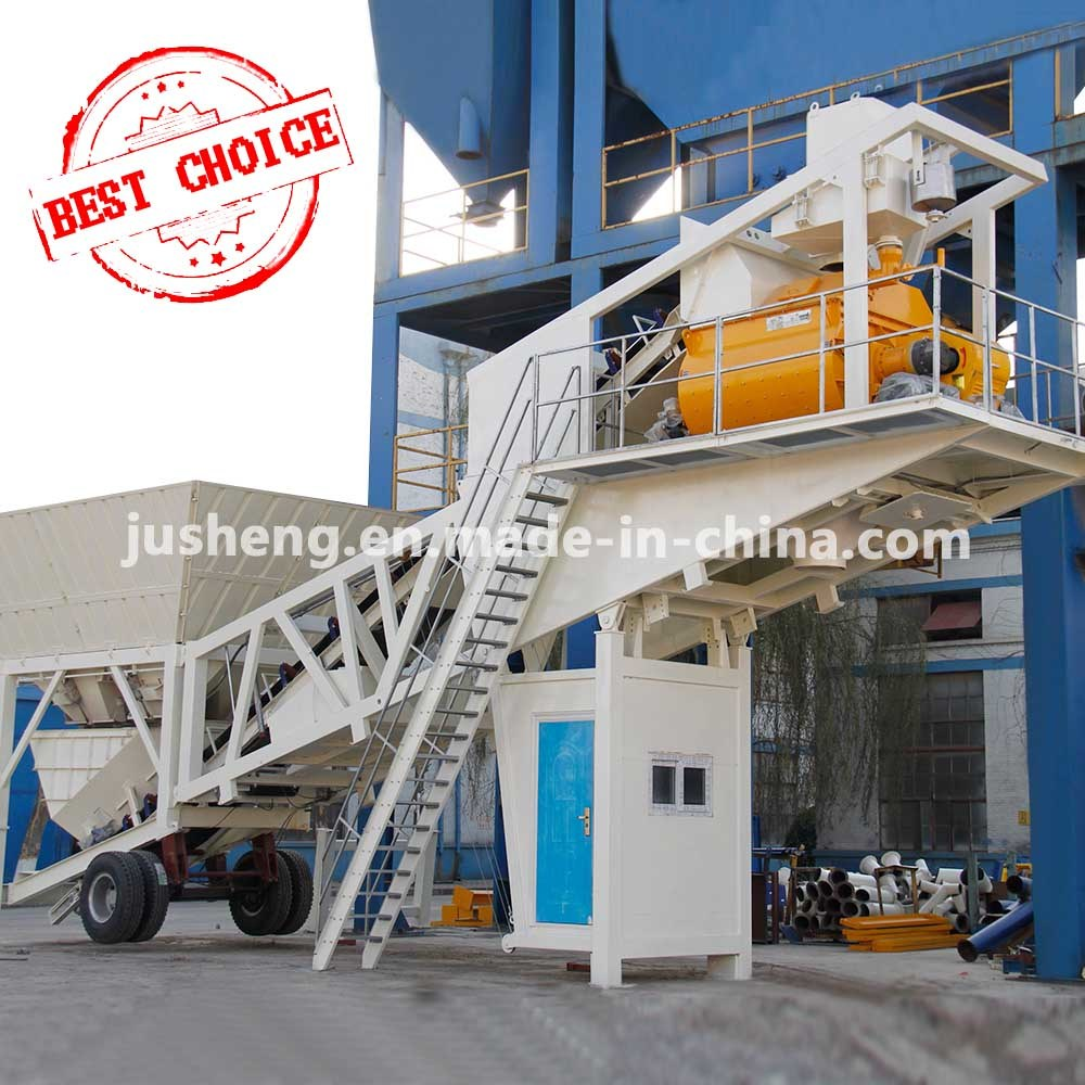 Cement Beton China Small Mixed Cement Beton Concrete Mixer Plant In India