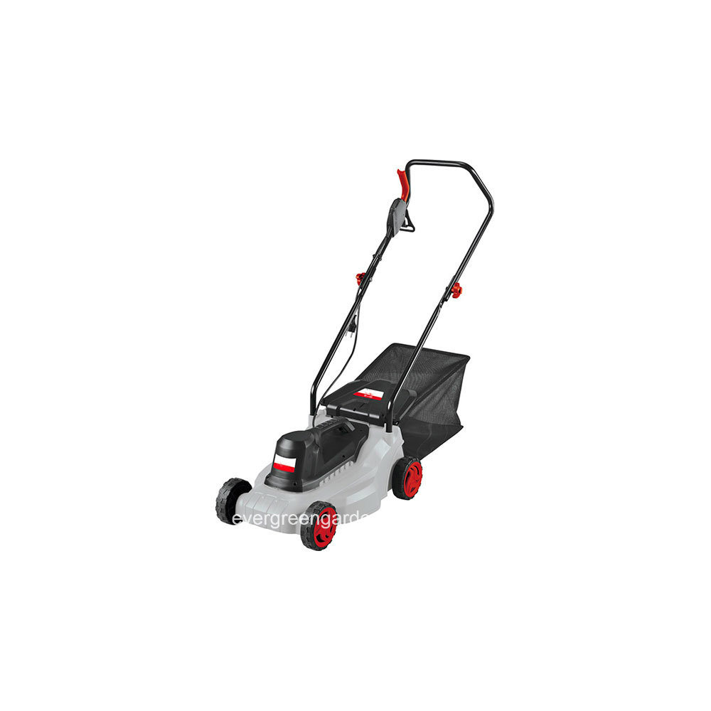 Electric Lawn Mower Sale China 320mm 900w Hot Sales Hand Push Ce Electric Lawn Mower