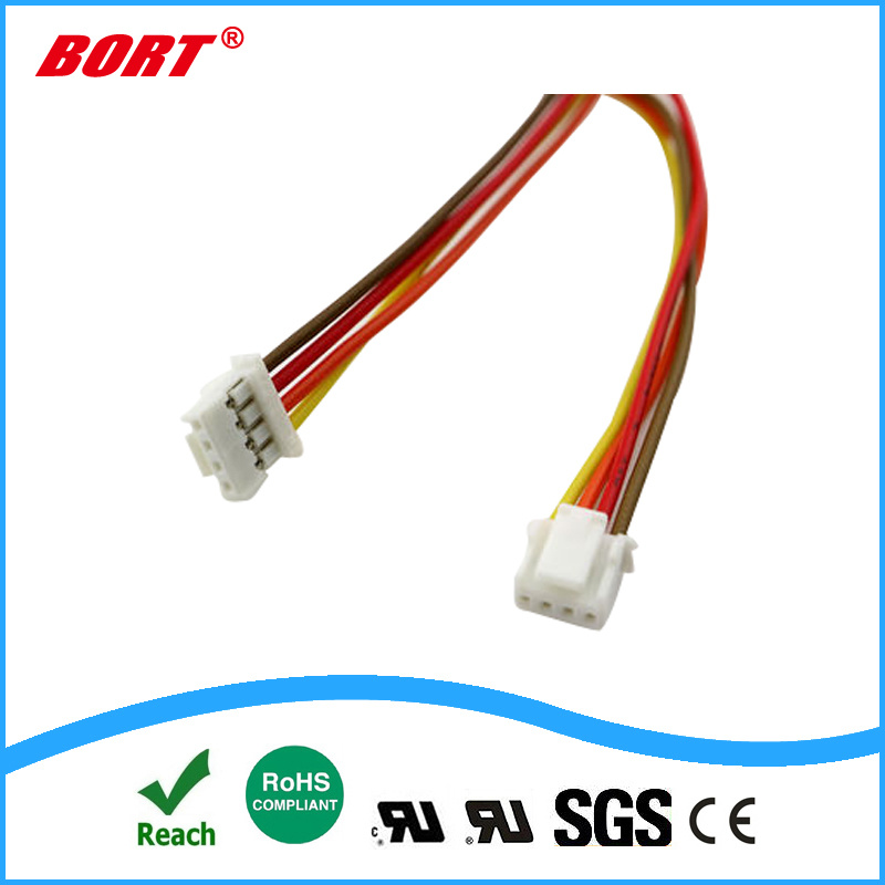 Multi Function LED Light Wire Harness From China, RoHS, LED Lighting