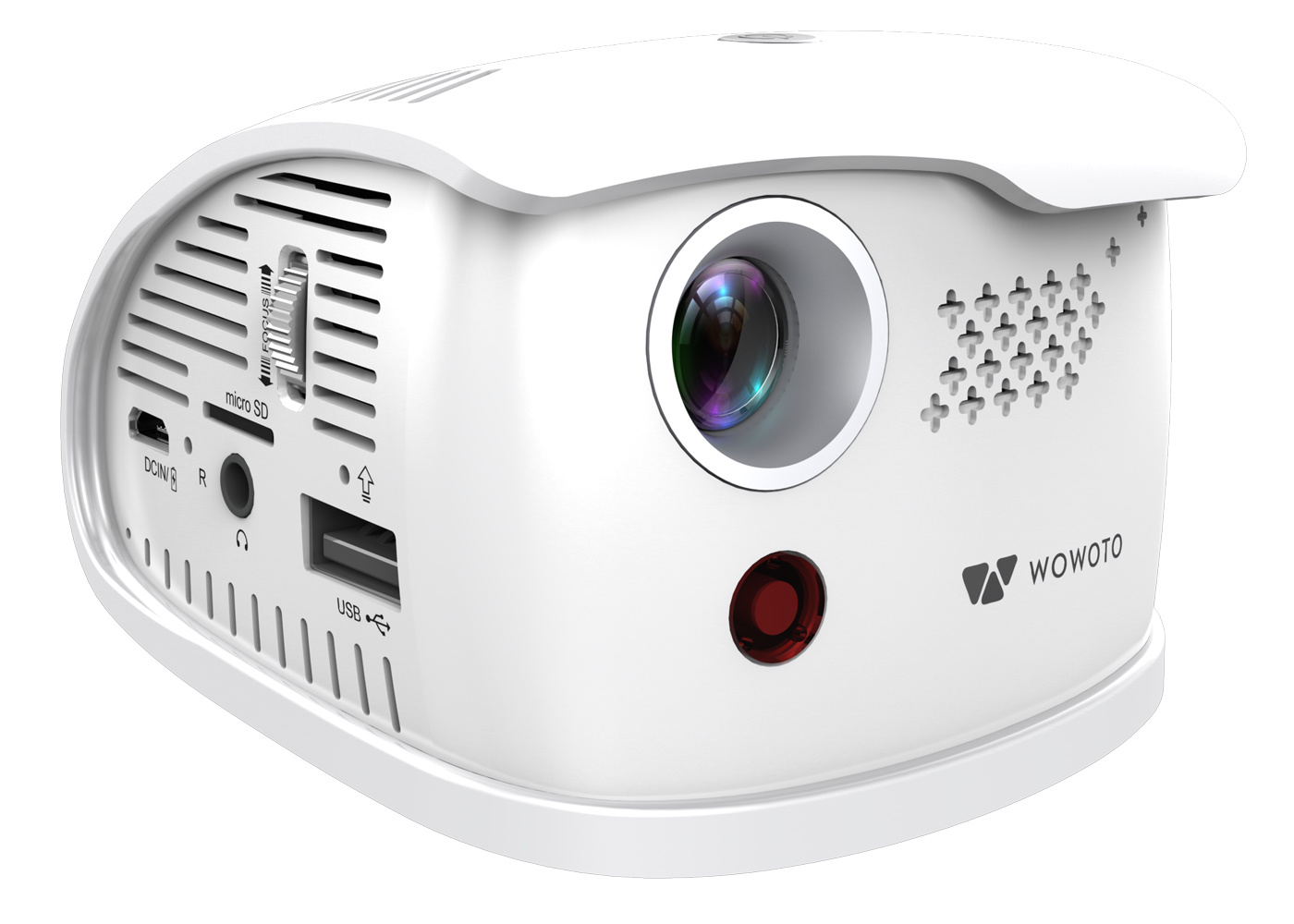 Baby Teller Hot Item Wowoto Q1 Baby Story Teller Projector Led Pocket Mini Projector Shenzhen