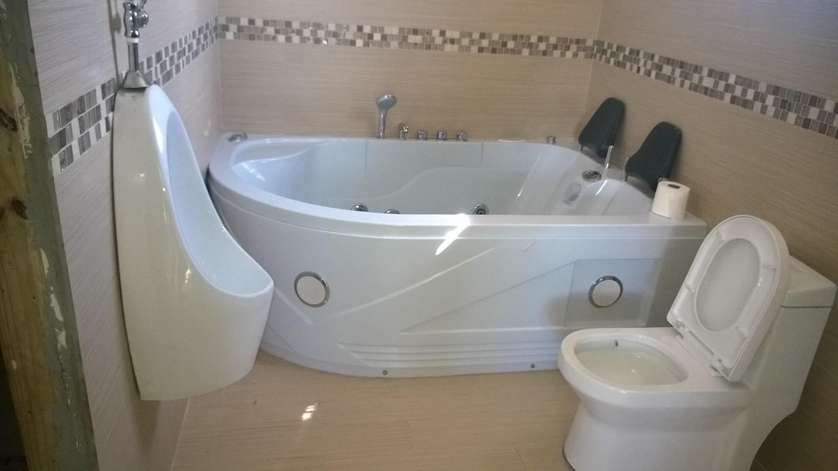 Vasca Da Bagno Per Due : Vasca per due forum arredamento it progetto bagno principale