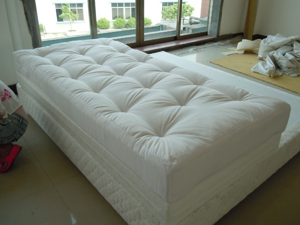 Futon Matras Hot Item De Matras Van Futon F4807