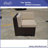 Wicker Outdoor Patio Sectional Furniture Furniture Conner Sofa J