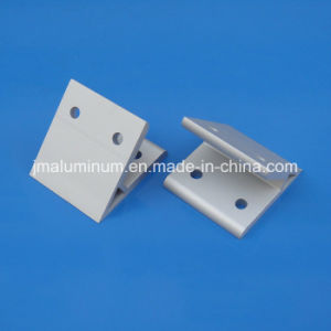China 45 Degree Corner Bracket For 60 Series Aluminum