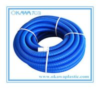 China 38mm Swimming Pool Vacuum Cleaning Suction Hose in ...