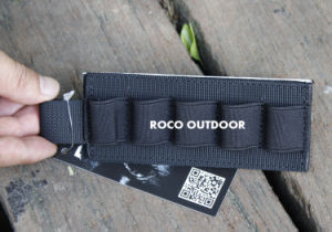 China Tactical Molle Eletronical Glow Stick Pouch Tactical
