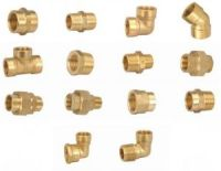 China Brass Pipe Fitting-Copper Fitting&Brass Fitting ...
