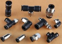 China Xhnotion - Miniature Pneumatic Pipe Fittings with ...