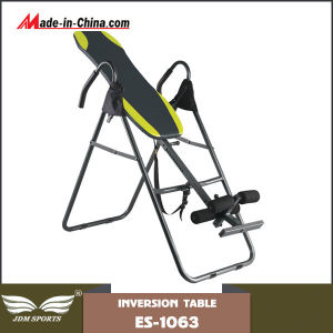 China Gym Fitness Folding Portable Automatic Inversion
