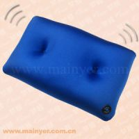 China Beads Massage Pillow, Vibrating Neck Pillow, Travel ...